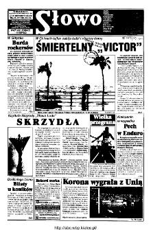 Słowo Ludu 1997, XLVIII, nr 178 (wydanie ABC)