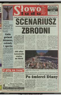 Słowo Ludu 1997, XLVIII, nr 208 (wydanie ABC)