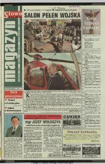 Słowo Ludu 1997, XLVIII, nr 211 (magazyn)
