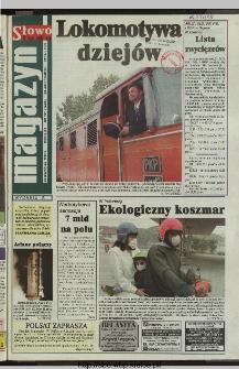 Słowo Ludu 1997, XLVIII, nr 223 (magazyn)