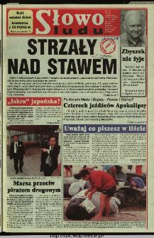 Słowo Ludu 1997, XLVIII, nr 236 (wydanie ABC)