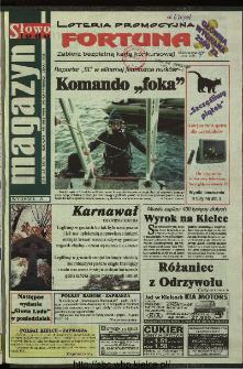 Słowo Ludu 1997, XLVIII, nr 253 (magazyn)