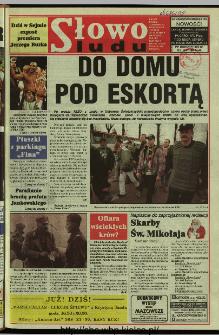 Słowo Ludu 1997, XLVIII, nr 260 (wydanie A)
