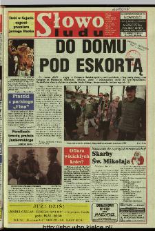 Słowo Ludu 1997, XLVIII, nr 260 (wydanie ABC)
