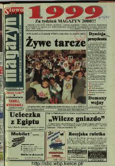 Słowo Ludu 1997, XLVIII, nr 269 (magazyn)