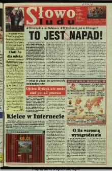 Słowo Ludu 1997, XLVIII, nr 278 (wydanie AB)