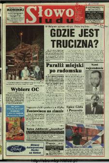 Słowo Ludu 1997, XLVIII, nr 297 (wydanie ABC)
