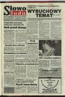Słowo Ludu 1996, XLV, nr 48