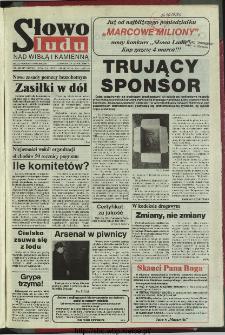 Słowo Ludu 1996, XLV, nr 51 (Nad Wisłą i Kamienną)