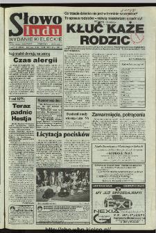Słowo Ludu 1996, XLV, nr 60