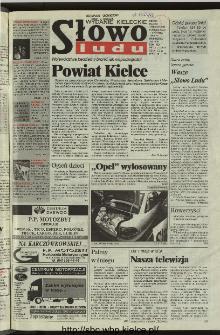 Słowo Ludu 1996, XLV, nr 78