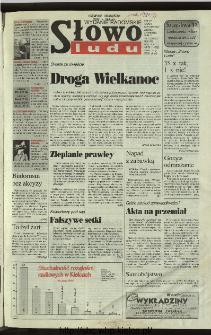 Słowo Ludu 1996, XLV, nr 79 (radomskie)