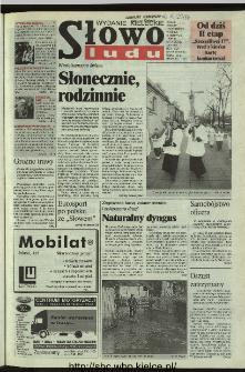 Słowo Ludu 1996, XLV, nr 83