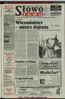 Słowo Ludu 1996, XLV, nr 100