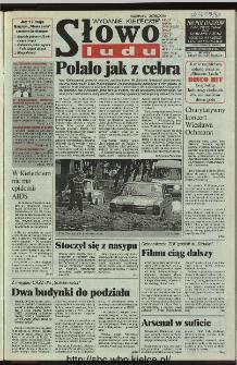 Słowo Ludu 1996, XLV, nr 111