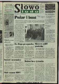 Słowo Ludu 1996, XLV, nr 126 (radomskie)