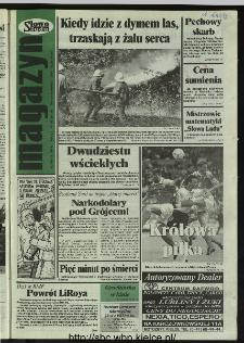 Słowo Ludu 1996, XLV, nr 136 (magazyn)