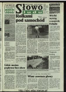 Słowo Ludu 1996, XLV, nr 137