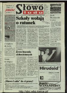 Słowo Ludu 1996, XLV, nr 138