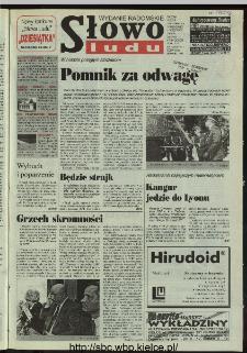 Słowo Ludu 1996, XLV, nr 138 (radomskie)