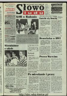 Słowo Ludu 1996, XLV, nr 139 (radomskie)