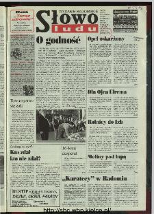 Słowo Ludu 1996, XLV, nr 146 (radomskie)