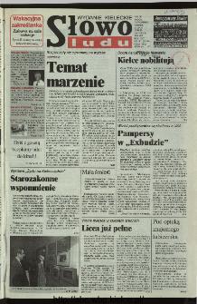 Słowo Ludu 1996, XLV, nr 151 (W1)