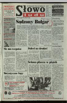 Słowo Ludu 1996, XLV, nr 152 (radomskie)