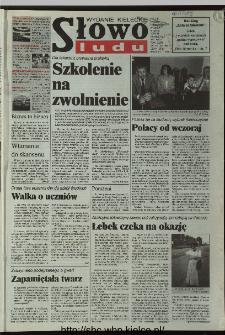 Słowo Ludu 1996, XLV, nr 157 (W4)