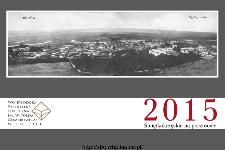Świętokrzyskie na pocztówce kalendarz na rok 2015