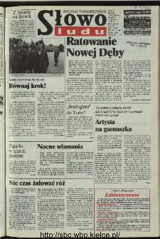 Słowo Ludu 1996, XLV, nr 183 (tarnobrzeskie)