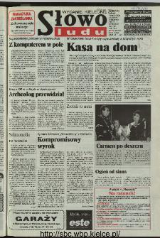 Słowo Ludu 1996, XLV, nr 194 (W4)