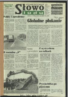 Słowo Ludu 1996, XLV, nr 202 (radomskie)