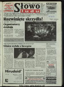 Słowo Ludu 1996, XLV, nr 209 (W1)