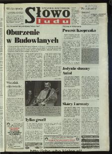 Słowo Ludu 1996, XLV, nr 215 (radomskie)