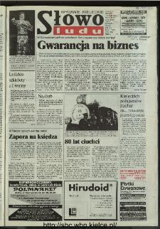 Słowo Ludu 1996, XLV, nr 221 (W4)