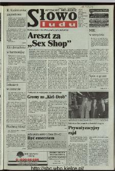 Słowo Ludu 1996, XLV, nr 246 (W4)