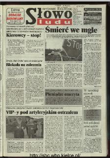 Słowo Ludu 1996, XLV, nr 247 (W1)