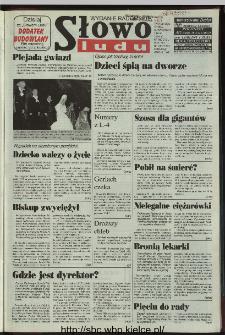 Słowo Ludu 1996, XLV, nr 247 (radomskie)