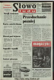 Słowo Ludu 1996, XLV, nr 248 (radomskie)