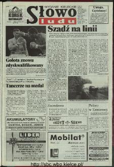 Słowo Ludu 1996, XLV, nr 290 (W1)
