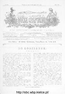 Dobra Gospodyni : pismo ilustrowane dla kobiet 1907, R.VII, nr 2