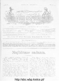 Dobra Gospodyni : pismo ilustrowane dla kobiet 1907, R.VII, nr 13
