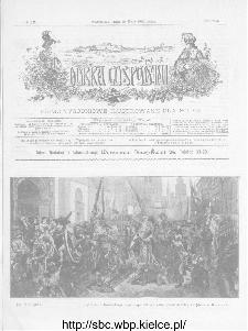 Dobra Gospodyni : pismo ilustrowane dla kobiet 1907, R.VII, nr 19