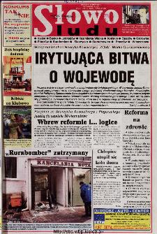Słowo Ludu 1999 R.L, nr 4