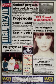 Słowo Ludu 1999 R.L, nr 6 (magazyn)