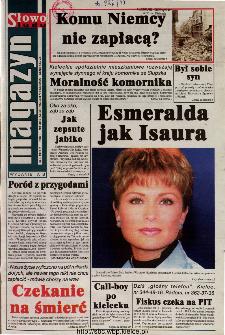 Słowo Ludu 1999 R.L, nr 48 (magazyn)