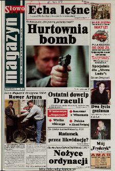 Słowo Ludu 1999 R.L, nr 88 (magazyn)
