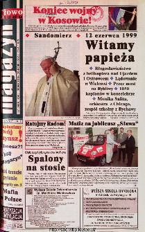 Słowo Ludu 1999 R.L, nr 133 (magazyn)