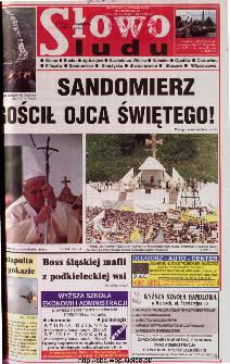 Słowo Ludu 1999 R.L, nr 135
